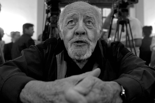 Скончался фотограф Time, сделавший снимок «Парашютисты уСтены плача»