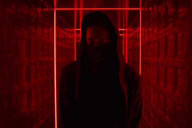 Вышел трейлер полнометражного фильма «Тетрадь смерти»