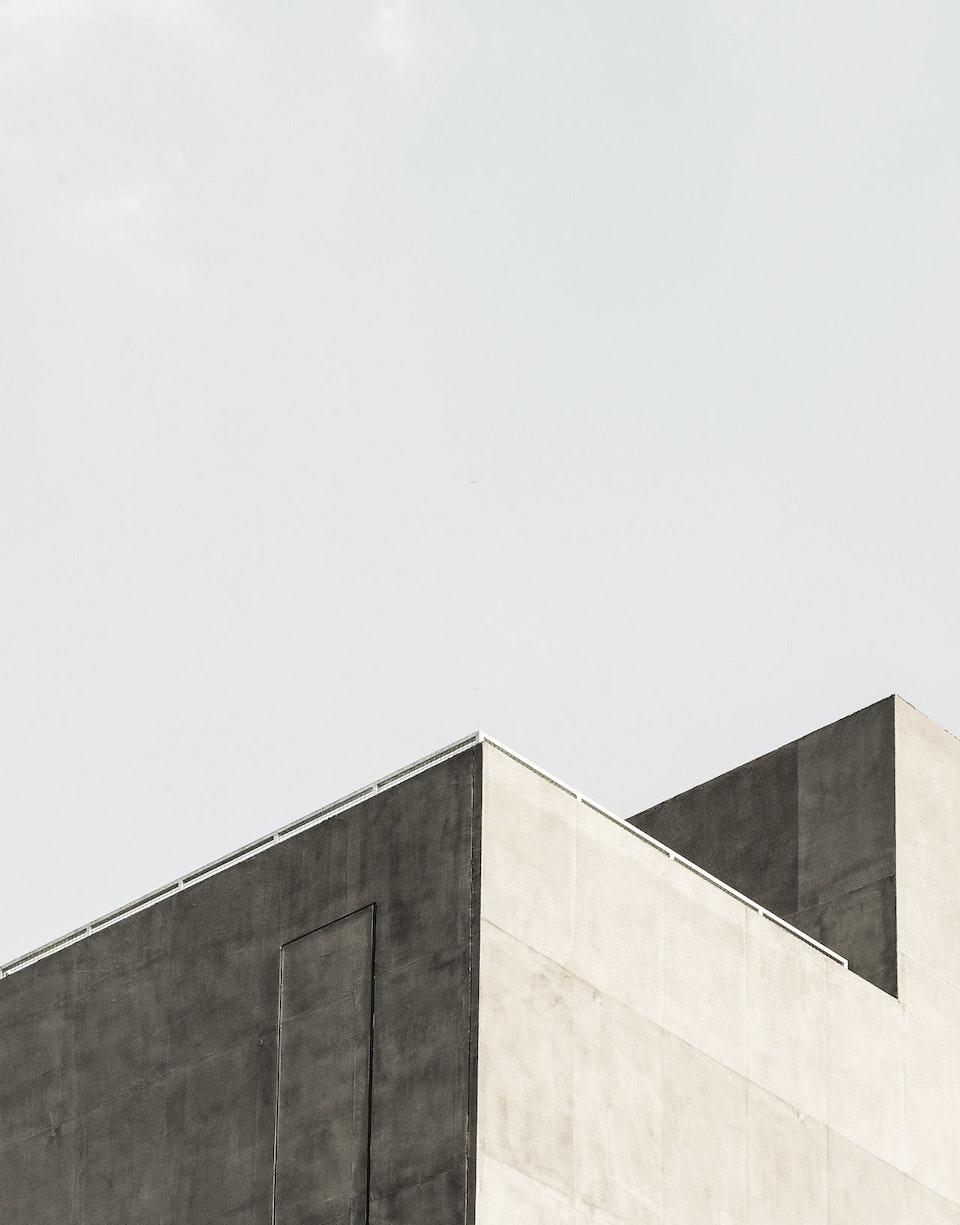 EyeEm Announces the Winners of the Minimalist Architecture Photo ...