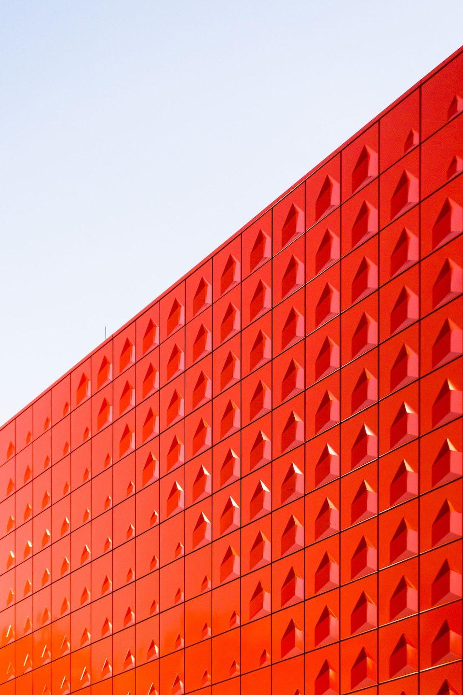 EyeEm объявила победителей конкурса минималистической архитектурной фотографии. Автор: André Dogbey. Интернет — журнал birdinflight.ru