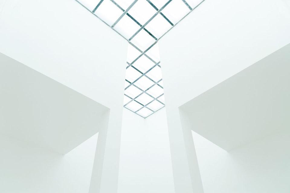 EyeEm объявила победителей конкурса минималистической архитектурной фотографии. Автор: Arno. Интернет — журнал birdinflight.ru