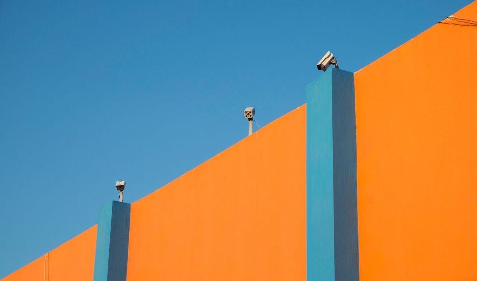EyeEm объявила победителей конкурса минималистической архитектурной фотографии. Автор: Arthur Ruiz. Интернет — журнал birdinflight.ru