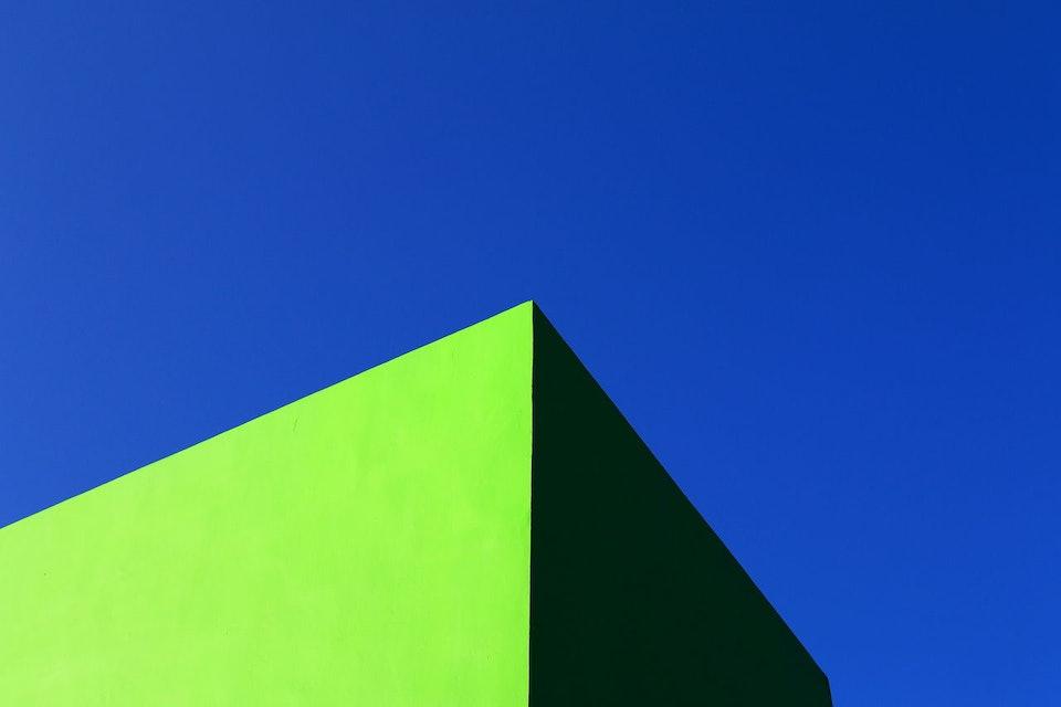 EyeEm объявила победителей конкурса минималистической архитектурной фотографии. Автор: earthin. Интернет — журнал birdinflight.ru