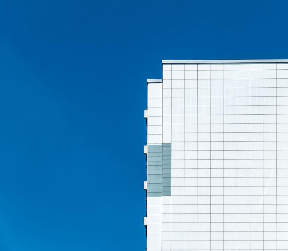 EyeEm объявила победителей конкурса минималистической архитектурной фотографии. Автор: Ralf. Интернет — журнал birdinflight.ru