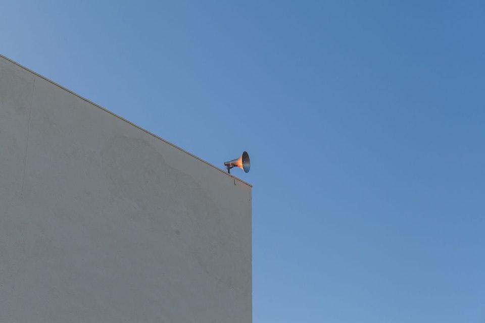 EyeEm объявила победителей конкурса минималистической архитектурной фотографии. Автор: raset. Интернет — журнал birdinflight.ru