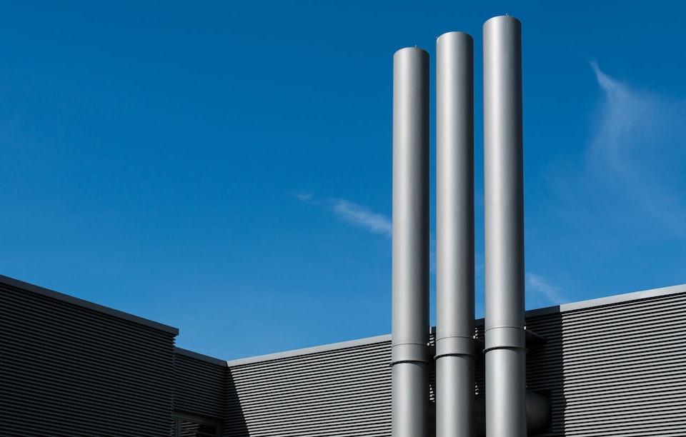 EyeEm объявила победителей конкурса минималистической архитектурной фотографии. Автор: Reinhard Krull. Интернет — журнал birdinflight.ru