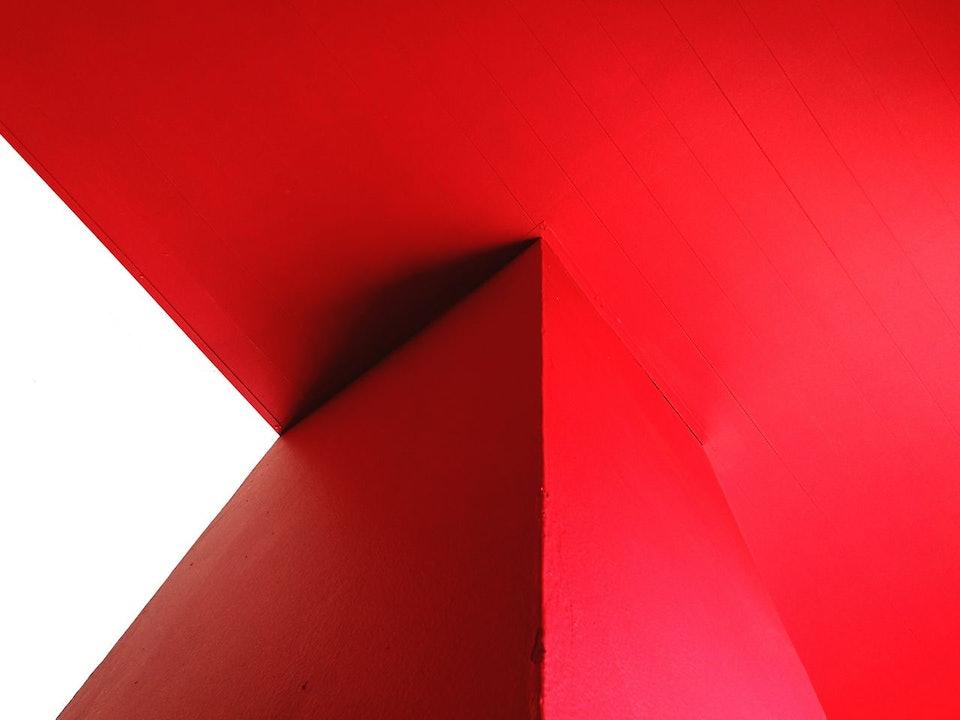 EyeEm объявила победителей конкурса минималистической архитектурной фотографии. Автор: Richard Song. Интернет — журнал birdinflight.ru