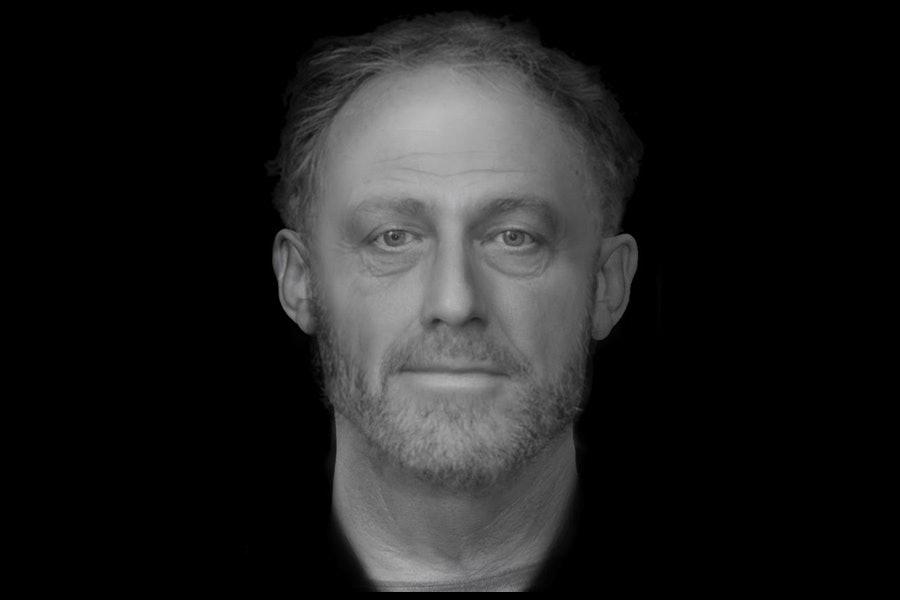 Археологи воссоздали лицо обычного английского бедняка XIII века. Интернет — журнал birdinflight.com