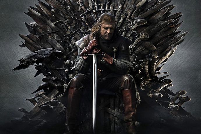 ВУниверситете Беркли открылся курс по«Игре престолов»