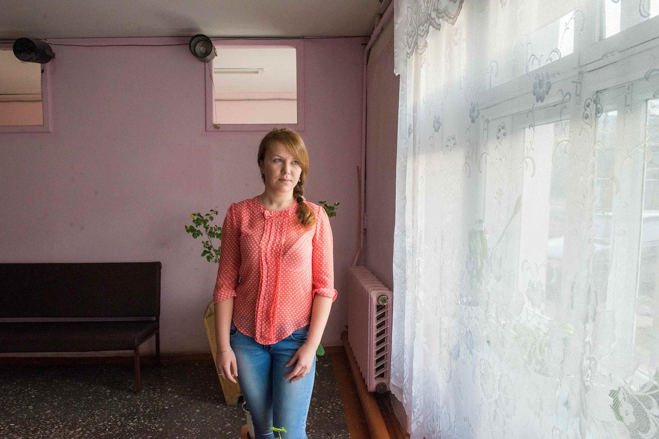 Наташа Йошкар-ола-min
