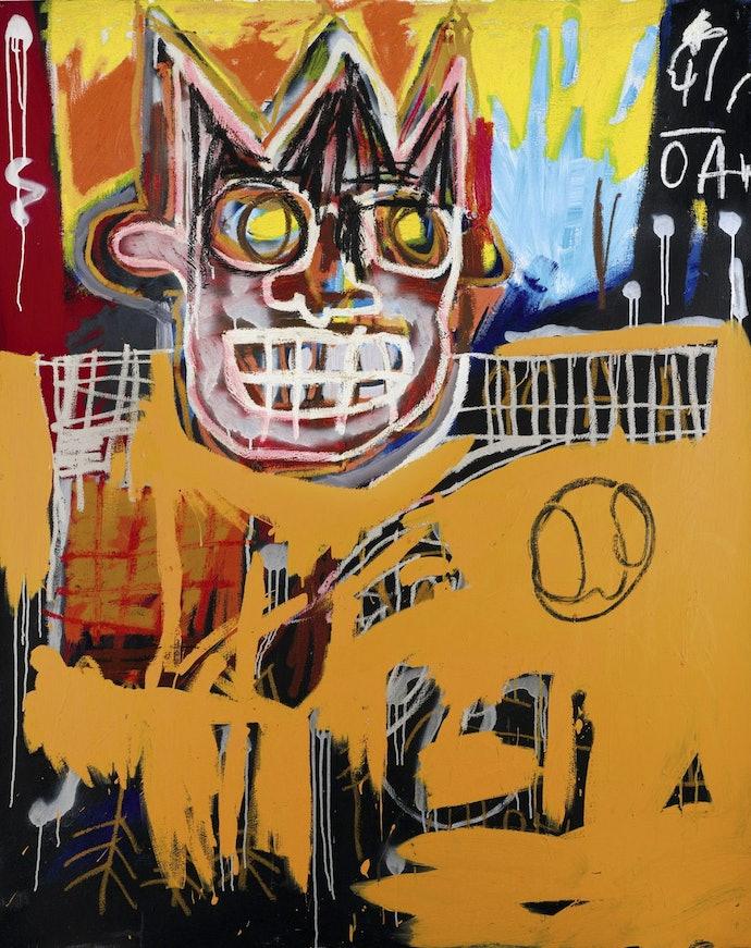 Jean-Michel-Basquiat_Orange-Sports-Figure