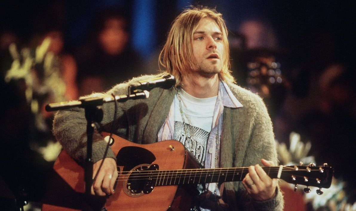 Kurt Cobain에 대한 이미지 검색결과