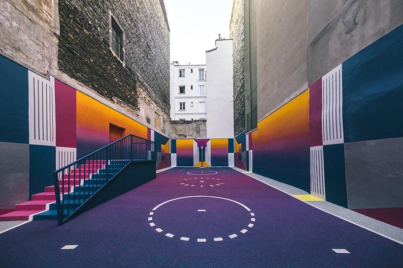 pigalle-basketball-court-ill-studio-designboom-01