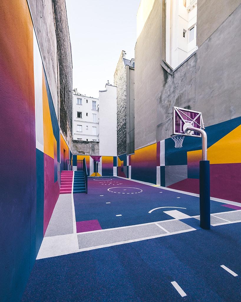 pigalle-basketball-court-ill-studio-designboom-03