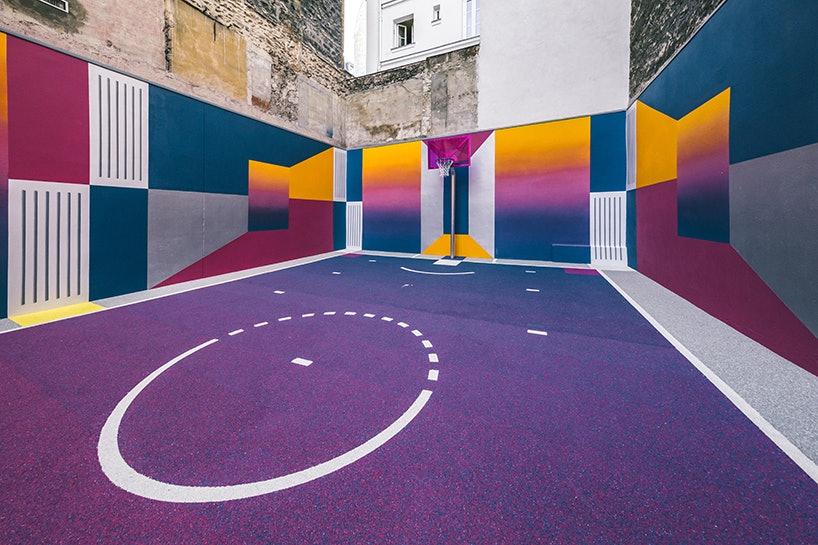 pigalle-basketball-court-ill-studio-designboom-05