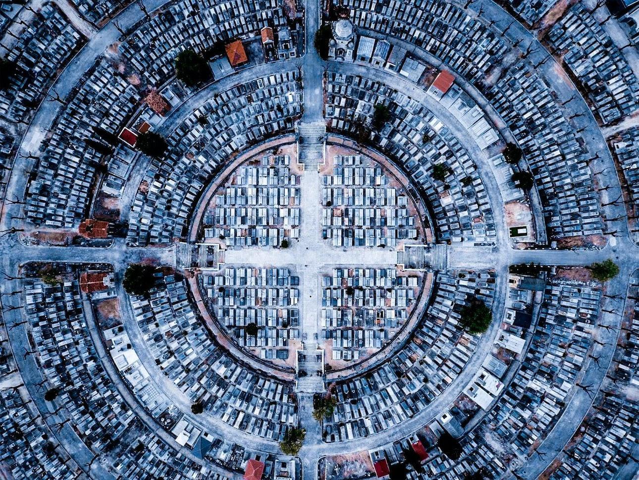 Лучшие фотографии конкурса Drone Photography Contest 2017, birdinflight.com