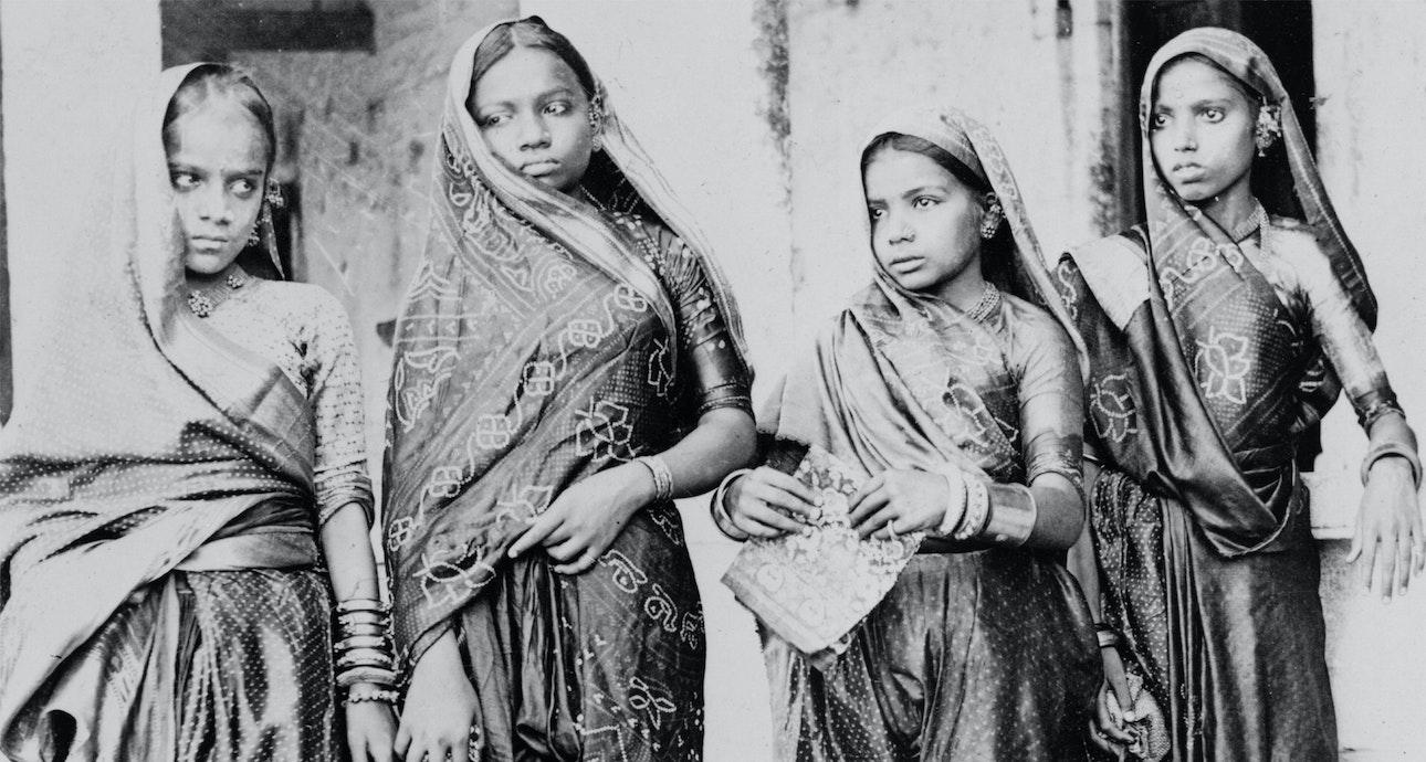 Photo of Как неприкасаемые стали далитами: история индийских каст