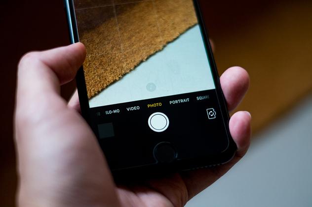 Прежний вице-президент Google порекомендовал всем снимать наiPhone, попутно раскритиковав Android-смартфоны