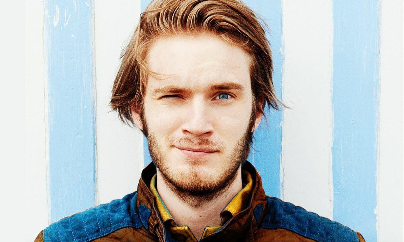 Самого известного YouTube-блогера обвинили врасизме