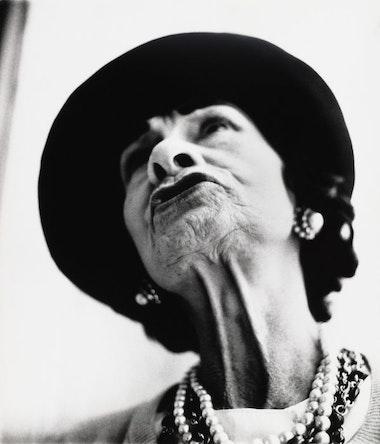 Gabrielle Chanel, couturière, Paris