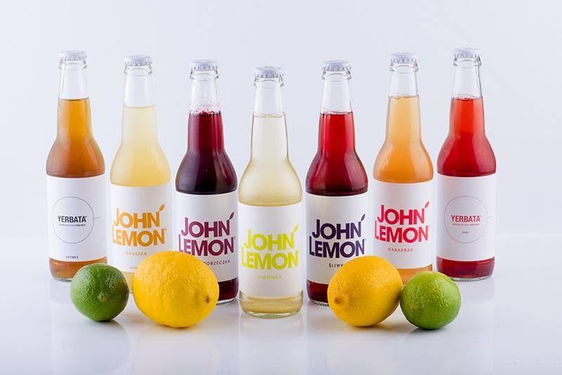 Йоко Оно заставляет польскую компанию поменять название газировки «Джон Лемон»