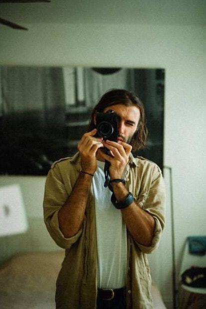 работа фотографом в интернет