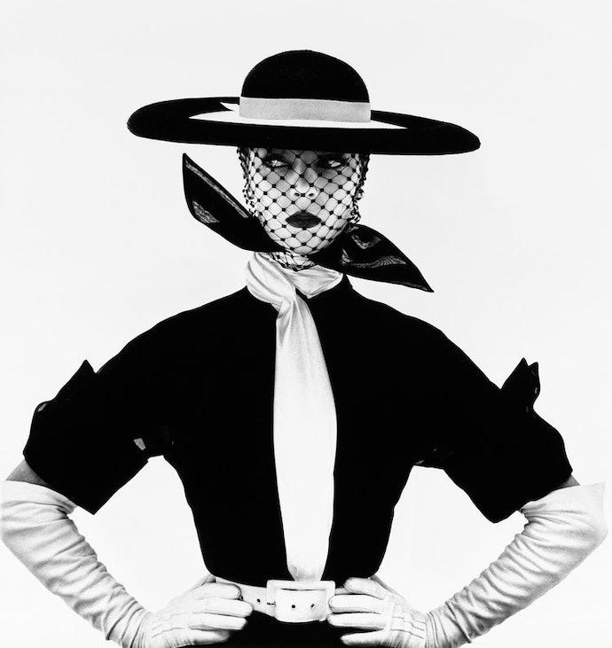 black_&_white_vogue_cover_jean_patchett_new_yor