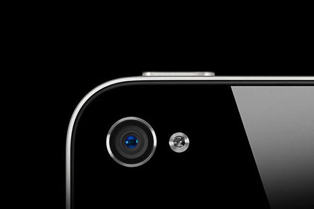 Камеры iPhone тайно смотрят  за собственниками  — Специалист Google