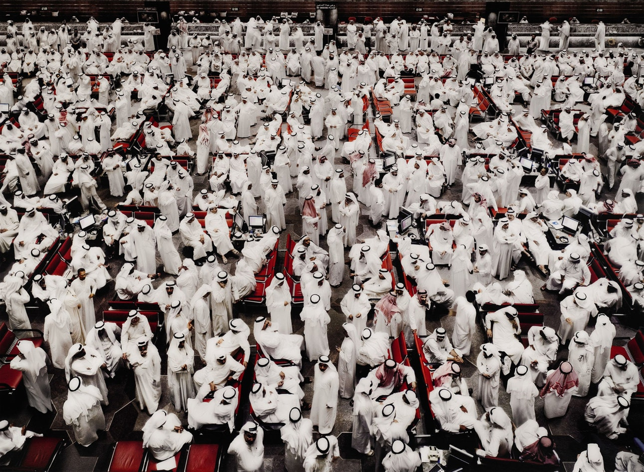 Andreas-Gursky-Kuwait-Stock-Exchange-II-2007