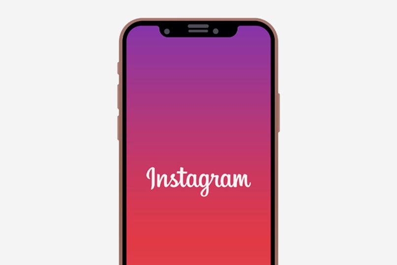 Социальная сеть Instagram позволил подписываться нахэштеги