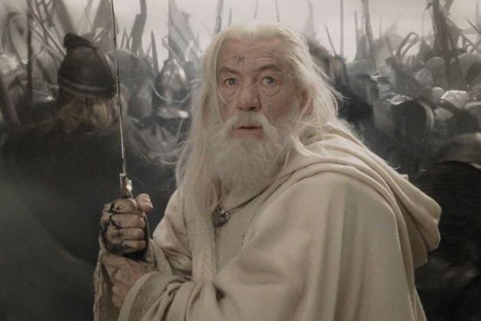 Иэн Маккеллен выразил желание сыграть в телесериале помотивам «Властелина колец»