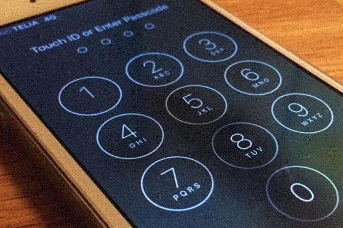 Хакеры могут подобрать PIN-код телефона на основе данных датчиков
