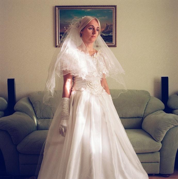 Жена в платье личное — pic 5