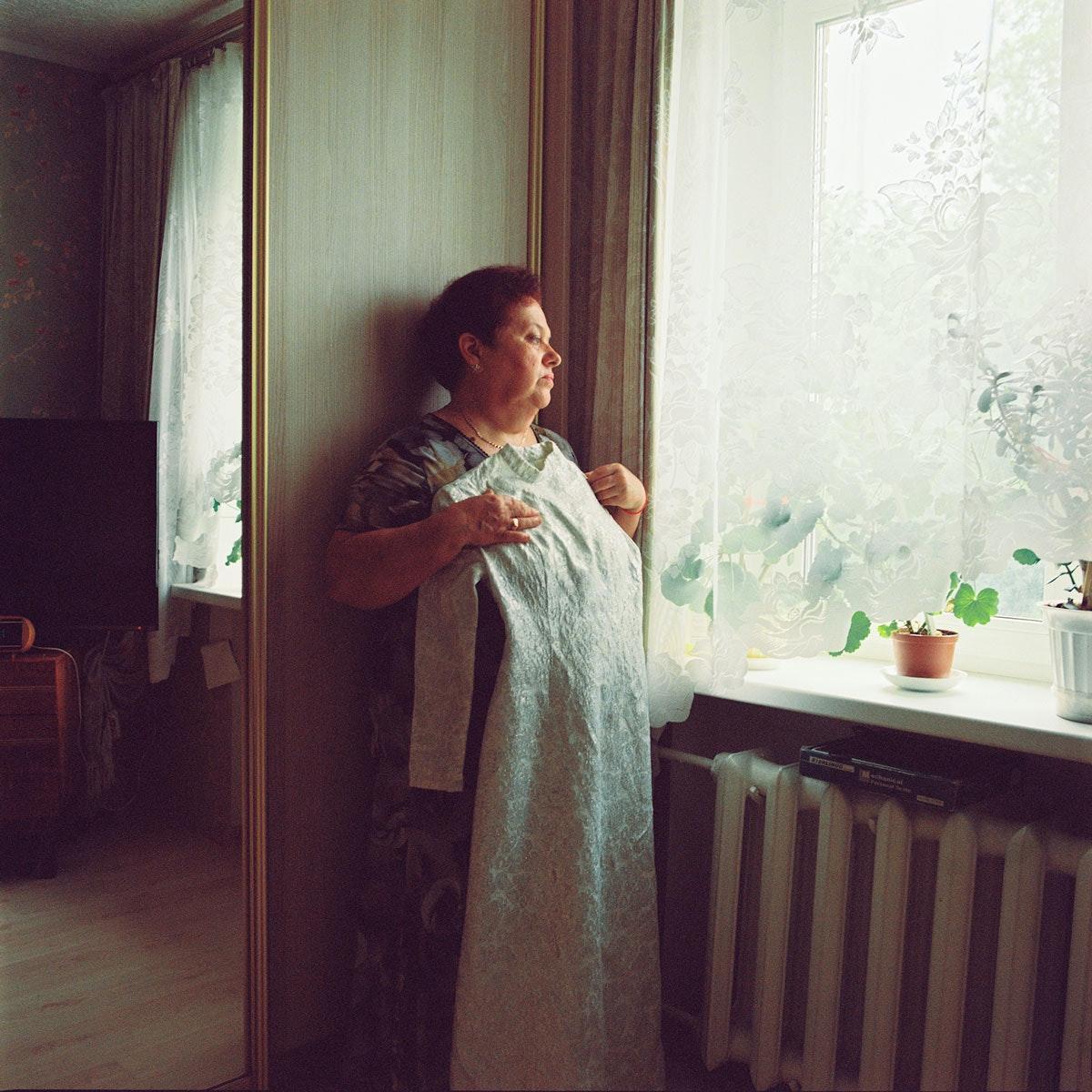 Tatiana Gennadievna