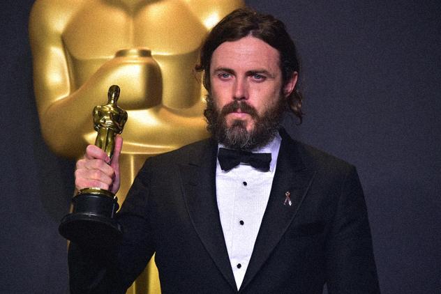 Кейси Аффлек не будет объявлять лучшую актрису на «Оскаре» из-за секс-скандала