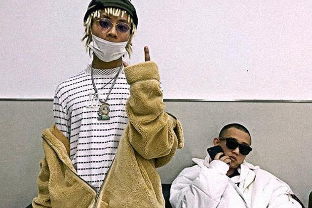 СкитайскогоТВ уберут хип-хоп, татуировки искандалистов— Культурная революция