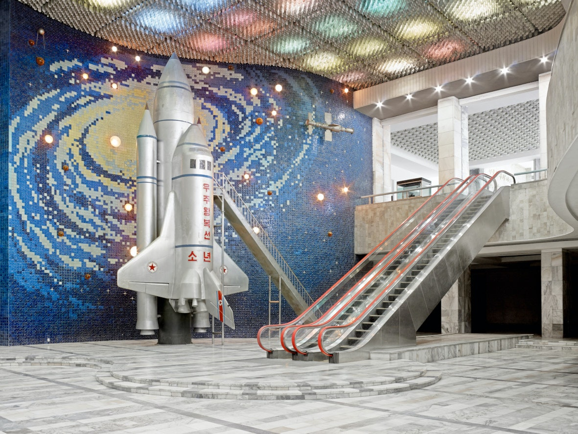 Schoolchildrens Palace Rocket_BOOK