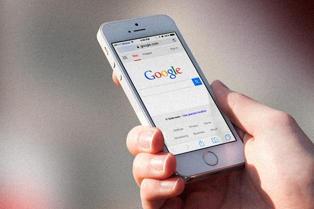 Google защитит авторские права нафотографий