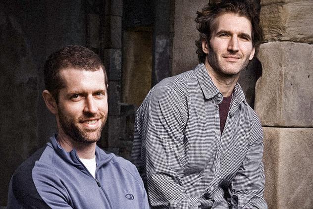 Режиссерами новых «Звездных войн» станут создатели «Игры престолов»