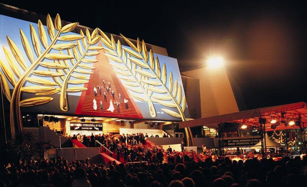 Netflix отстранили от участия в Каннском кинофестивале