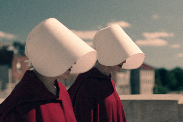 Вглобальной сети выложили трейлер нового сезона сериала «Рассказ служанки»