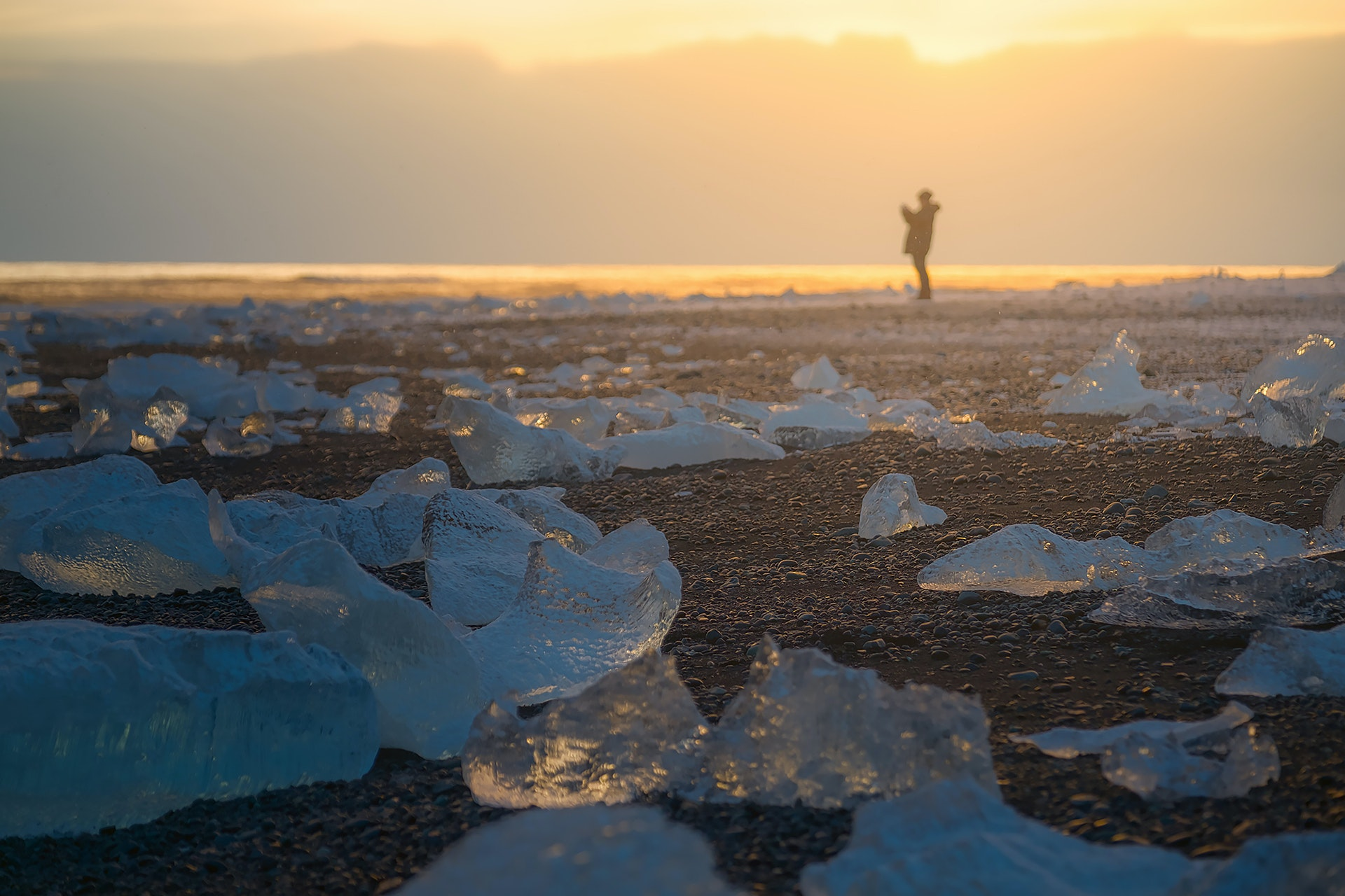 ICELAND_Jökulsárlón_ice_diamond_beach_by_maria_sahai