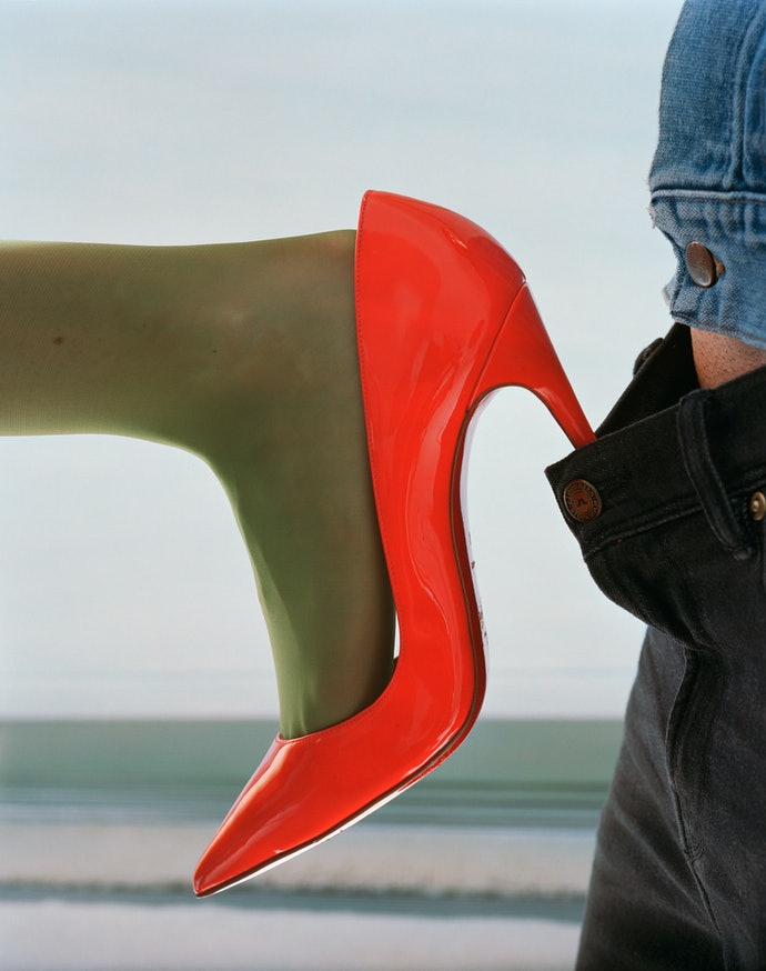 rodland_red_pump_2014_76x60cm