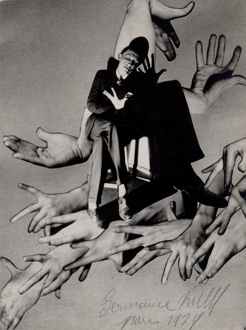 Пол Раб (иллюстратор)