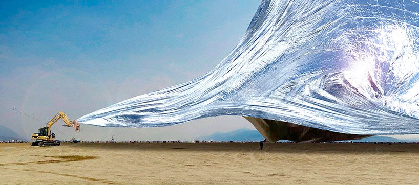 100-sqm-nasa-space-blanket-burning-man-sasha-shtanuk-designboom-4