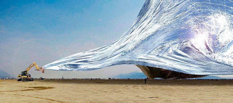 100-sqm-nasa-space-blanket-burning-man-sasha-shtanuk-designboom-4