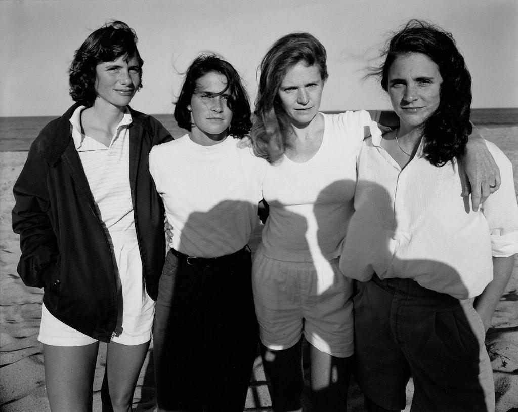 Сестры Браун, 1984 год
