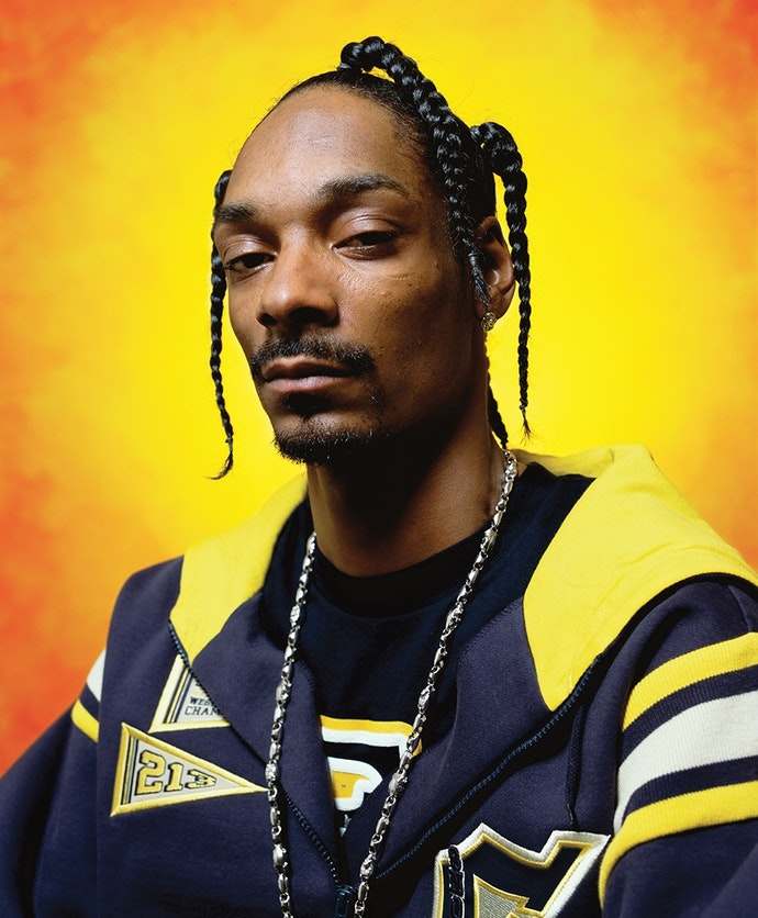 Snoop Dogg, 2002