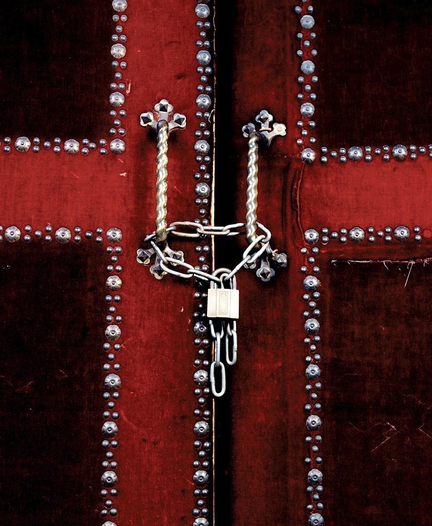 St. Clotilde II, Paris 1991