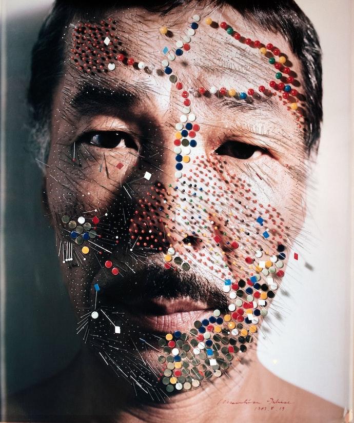 (c) Masahisa Fukase Archive